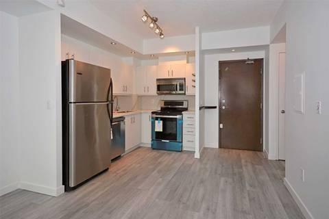 Apartment for rent at 281 Mutual St Unit 1406 Toronto Ontario - MLS: C4490935