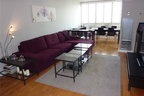 Apartment for rent at 30 Holly St Unit 1406 Toronto Ontario - MLS: C4498150