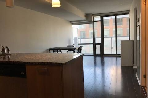 Apartment for rent at 37 Grosvenor St Unit 1406 Toronto Ontario - MLS: C4698704