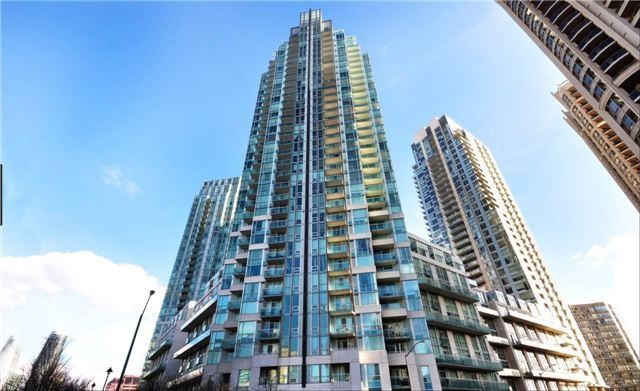 For Rent: 1406 - 3939 Duke Of York Boulevard, Mississauga, ON | 1 Bed, 2 Bath Condo for $2,100. See 1 photos!