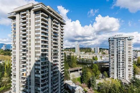 Condo for sale at 3980 Carrigan Ct Unit 1406 Burnaby British Columbia - MLS: R2362259