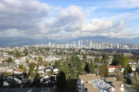 Condo for sale at 4160 Sardis St Unit 1406 Burnaby British Columbia - MLS: R2428333