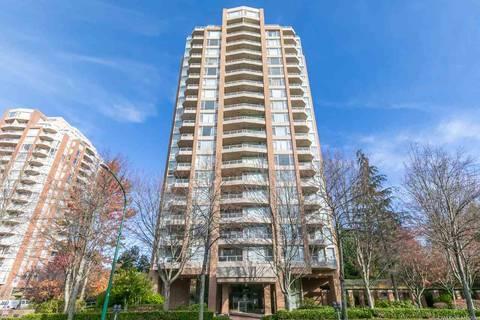 Condo for sale at 4689 Hazel St Unit 1406 Burnaby British Columbia - MLS: R2418736