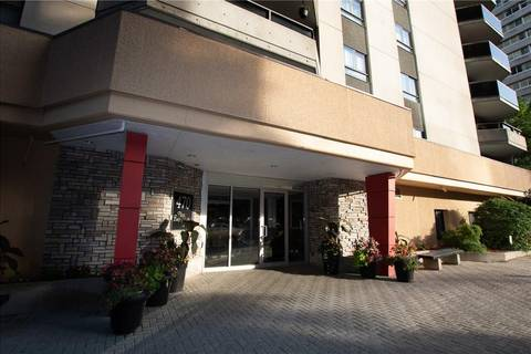 Apartment for rent at 470 Laurier Ave Unit 1406 Ottawa Ontario - MLS: 1160049