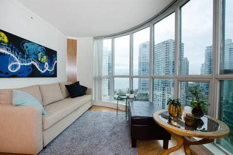Condo for sale at 555 Jervis St Unit 1406 Vancouver British Columbia - MLS: R2437722