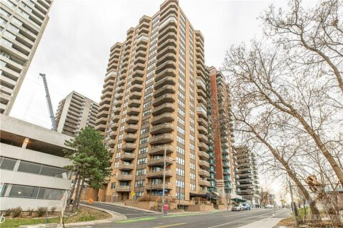 Condo for sale at 556 Laurier Ave Unit 1406 Ottawa Ontario - MLS: 1219614