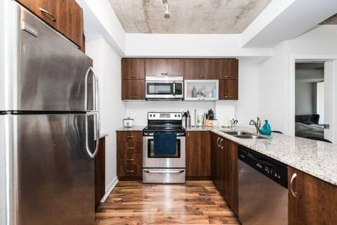 Condo for sale at 59 East Liberty St Unit 1406 Toronto Ontario - MLS: C4518202