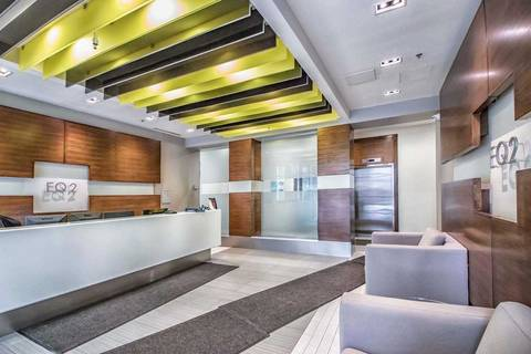 Apartment for rent at 60 Town Centre Ct Unit 1406 Toronto Ontario - MLS: E4689691