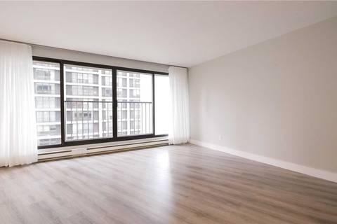 Apartment for rent at 65 Harbour Sq Unit 1406 Toronto Ontario - MLS: C4462237