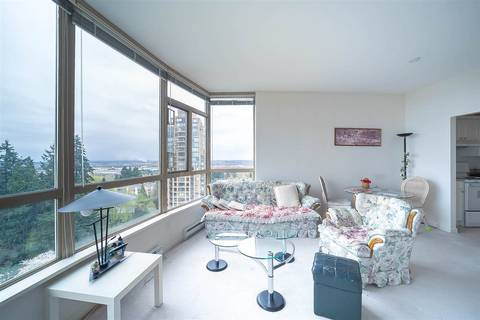 Condo for sale at 6838 Station Hill Dr Unit 1406 Burnaby British Columbia - MLS: R2354838