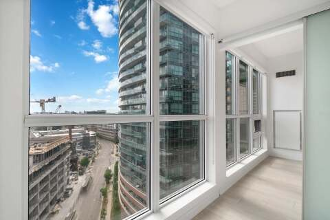 Apartment for rent at 69 Lynn Williams St Unit 1406 Toronto Ontario - MLS: C4832294