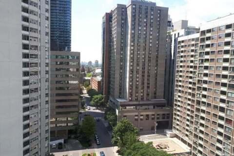 Apartment for rent at 75 St Nicholas St Unit 1406 Toronto Ontario - MLS: C4862868
