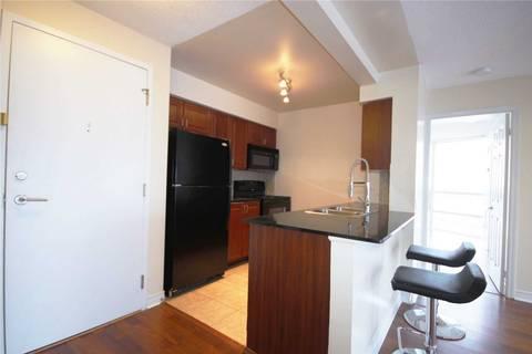 Apartment for rent at 83 Borough Dr Unit 1406 Toronto Ontario - MLS: E4664921