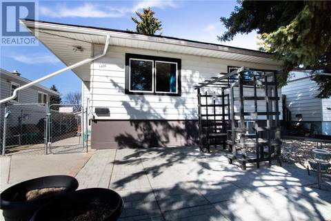 House for sale at 1406 Aberdeen St Regina Saskatchewan - MLS: SK767900