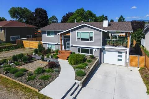 House for sale at 1406 Elm St Kelowna British Columbia - MLS: 10184543