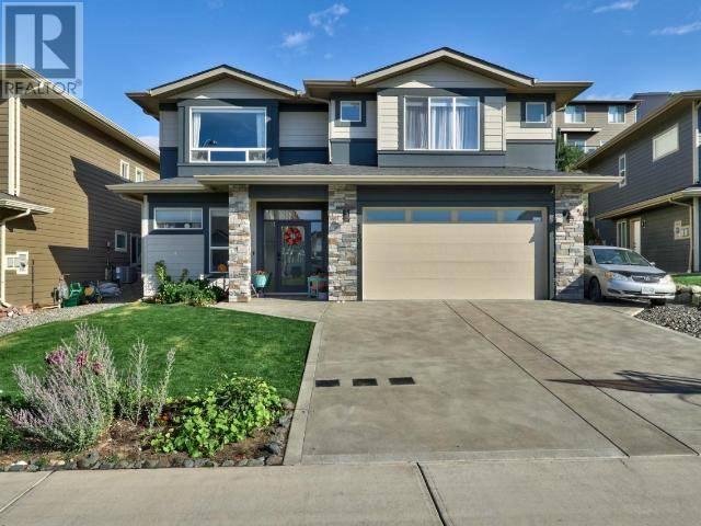 House for sale at 1406 Emerald Dr Kamloops British Columbia - MLS: 153767