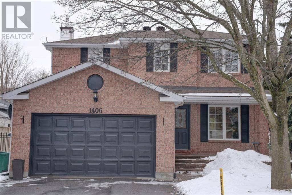 1406 Halton Terrace, Ottawa | Image 1