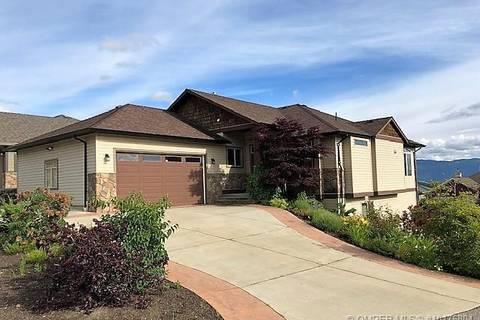 House for sale at 1406 Phoenix Ridge Ln Vernon British Columbia - MLS: 10176804