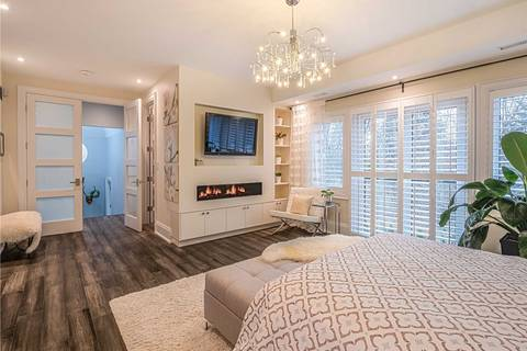 House for sale at 1406 Wateska Blvd Mississauga Ontario - MLS: W4460712
