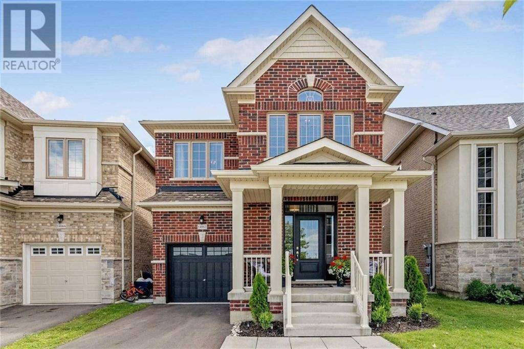 House for sale at 14062 Danby Rd Georgetown Ontario - MLS: 30769651