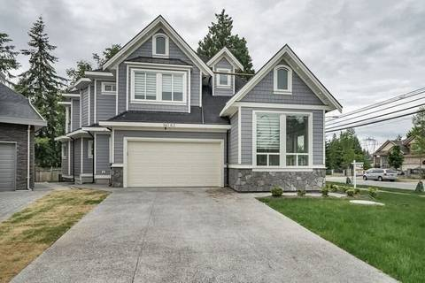 House for sale at 14063 Grosvenor Rd Surrey British Columbia - MLS: R2370719