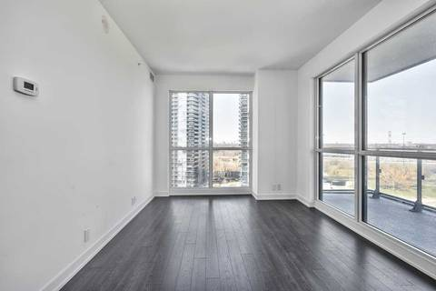 Apartment for rent at 10 Park Lawn Rd Unit 1407 Toronto Ontario - MLS: W4737255