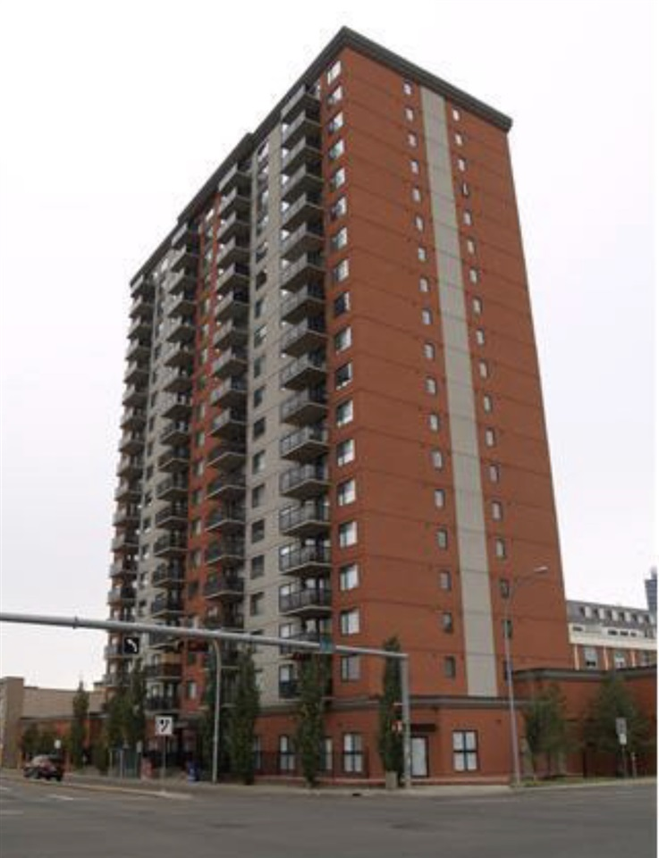 Buliding: 10303 105 Street, Edmonton, AB