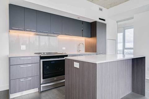 Apartment for rent at 15 Baseball Pl Unit 1407 Toronto Ontario - MLS: E4611665