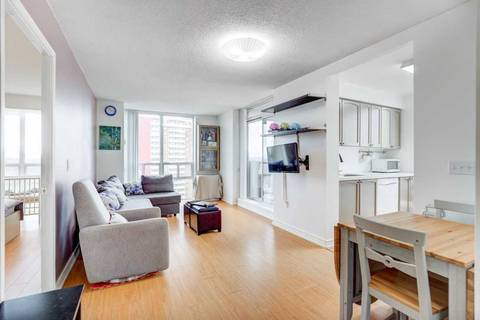 Condo for sale at 15 Michael Power Pl Unit 1407 Toronto Ontario - MLS: W4670342