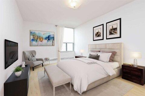 Condo for sale at 15 Vicora Linkway  Unit 1407 Toronto Ontario - MLS: C4975432