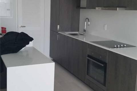 Apartment for rent at 16 Bonnycastle St Unit 1407 Toronto Ontario - MLS: C4451841