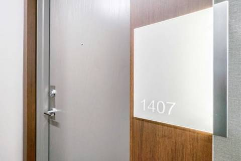 Apartment for rent at 21 Widmer St Unit 1407 Toronto Ontario - MLS: C4578013