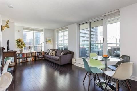 Apartment for rent at 212 Eglinton Ave Unit 1407 Toronto Ontario - MLS: C4631236