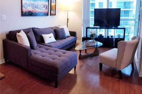 Condo for sale at 215 Sherway Gardens Rd Unit 1407 Toronto Ontario - MLS: W4420937