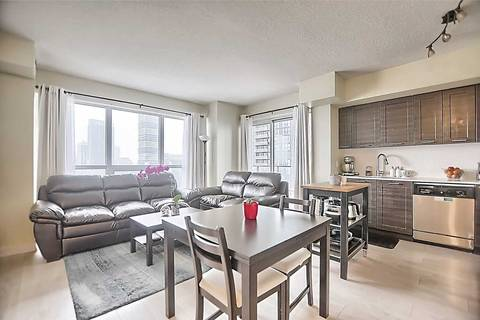 Condo for sale at 2220 Lake Shore Blvd Unit 1407 Toronto Ontario - MLS: W4573064