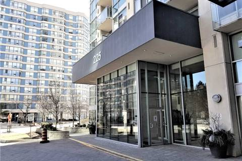 Condo for sale at 225 Webb Dr Unit 1407 Mississauga Ontario - MLS: W4726050