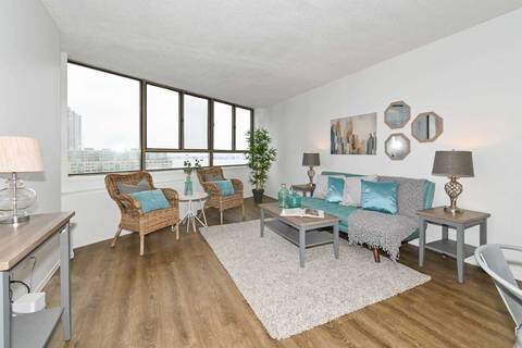 Condo for sale at 250 Queens Quay Unit 1407 Toronto Ontario - MLS: C4702099