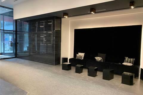 Apartment for rent at 318 Richmond St Unit 1407 Toronto Ontario - MLS: C4694791