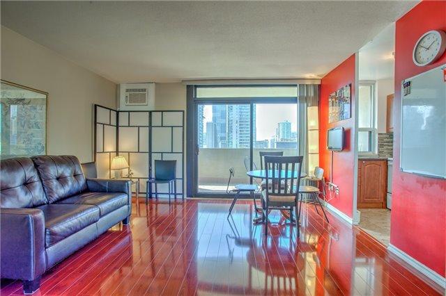 40 Homewood Condos: 40 Homewood Avenue, Toronto, ON