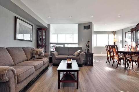Condo for sale at 50 Elm Dr Unit 1407 Mississauga Ontario - MLS: W4953338