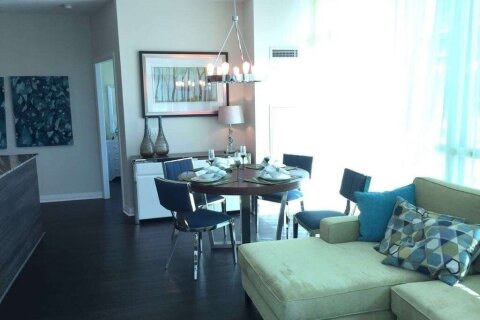 Apartment for rent at 5025 Four Springs Ave Unit 1407 Mississauga Ontario - MLS: W5082572
