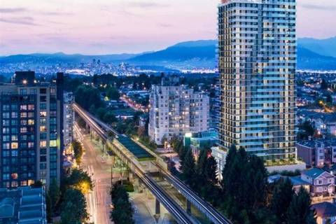 Condo for sale at 5058 Joyce St Unit 1407 Vancouver British Columbia - MLS: R2349269