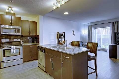 Condo for sale at 5605 Henwood St Southwest Unit 1407 Calgary Alberta - MLS: C4289031