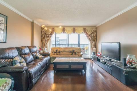 Condo for sale at 6595 Willingdon Ave Unit 1407 Burnaby British Columbia - MLS: R2307908