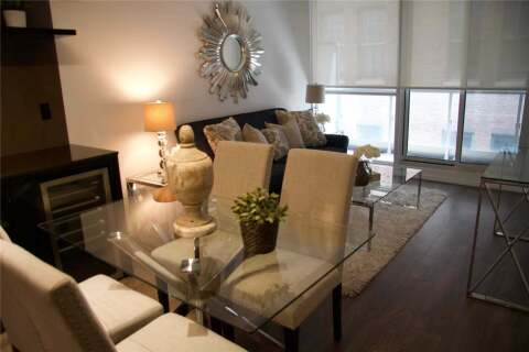 Condo for sale at 70 Temperance St Unit 1407 Toronto Ontario - MLS: C4818607