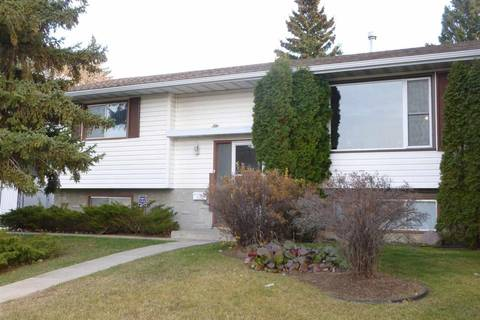 House for sale at 1407 80 St Nw Edmonton Alberta - MLS: E4143586