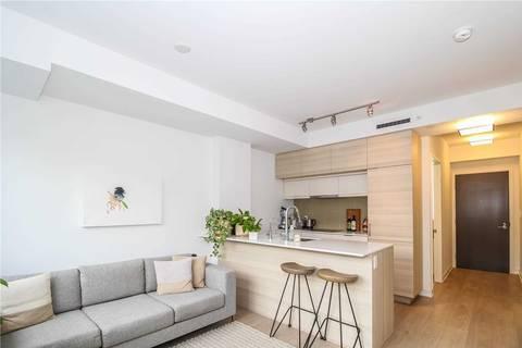 Apartment for rent at 88 Scott St Unit 1407 Toronto Ontario - MLS: C4674204