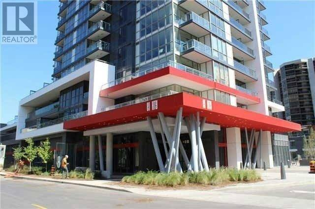 Apartment for rent at 88 Sheppard Ave East Unit 1407 Toronto Ontario - MLS: C4631526