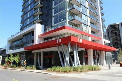 Apartment for rent at 88 Sheppard Ave Unit 1407 Toronto Ontario - MLS: C4631526