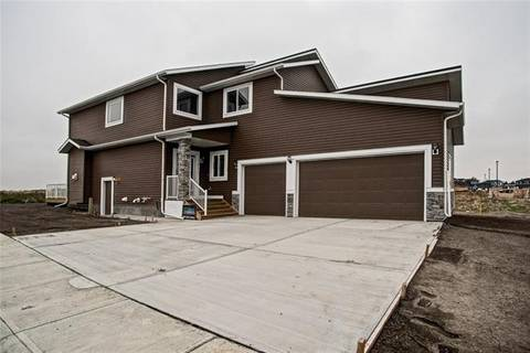 House for sale at 1407 Aldrich Pl Carstairs Alberta - MLS: C4228596